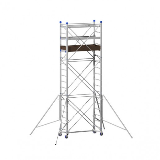 Trabattello OLYMPO (h lavoro 7 m)