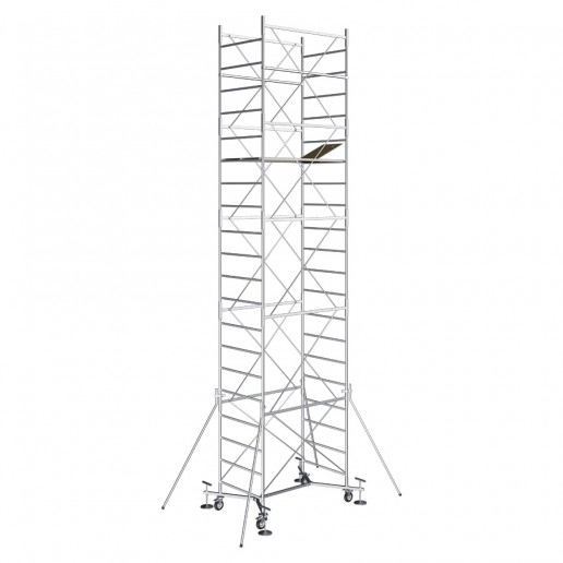 Trabattello M5 EASY (h lavoro 8,90 m)