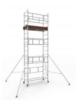 Marchetti Trabattello Alluminio SMART 5.16m