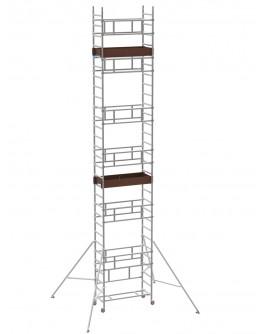 Marchetti Trabattello Alluminio SMART 6.66m